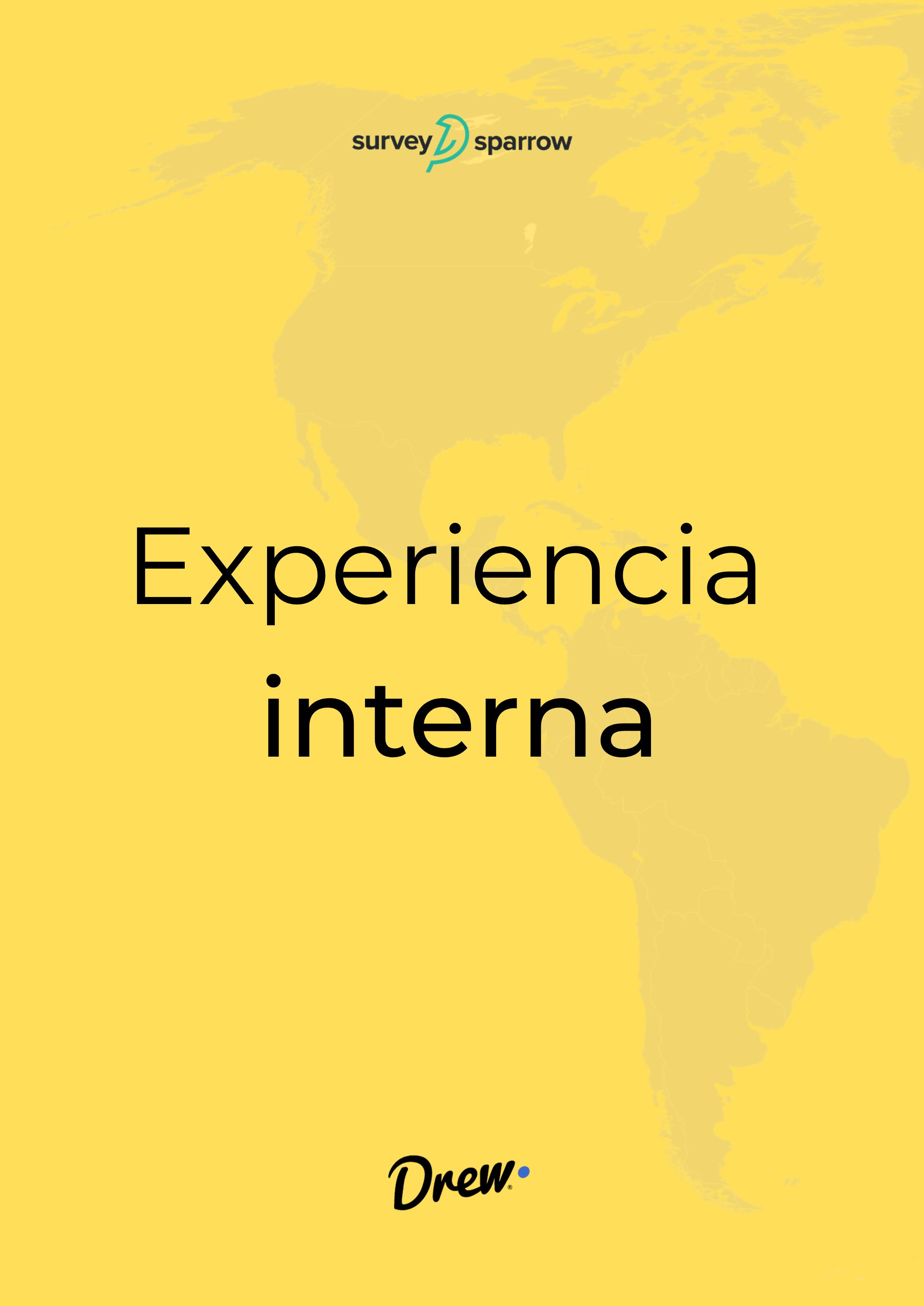 Experiencia interna