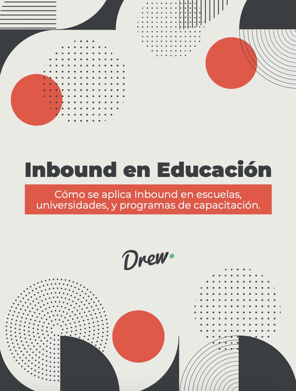 Inbound en educación