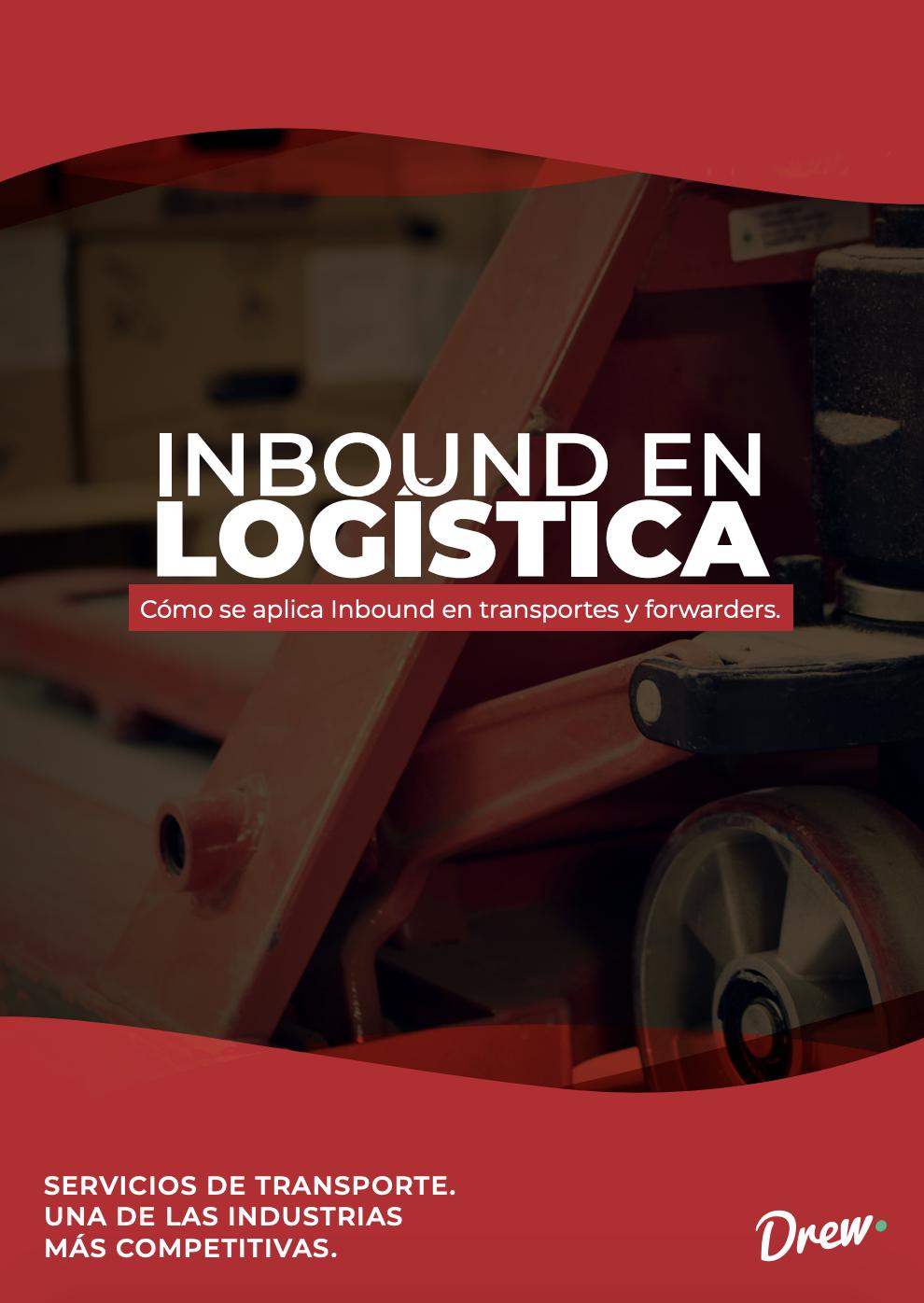 Inbound en logística