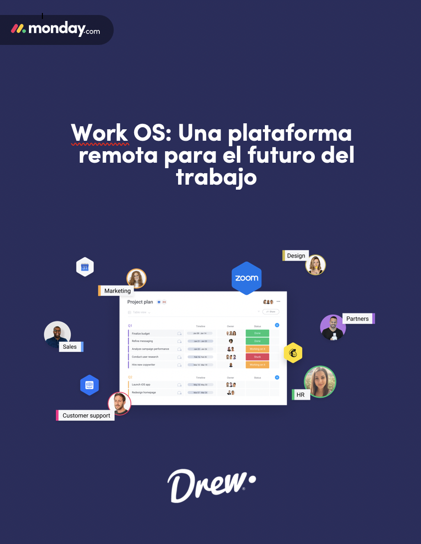 Work OS