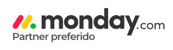 Monday.com partner preferido