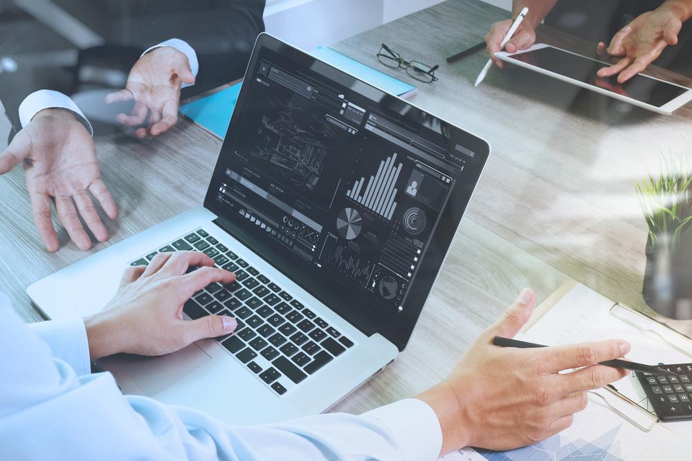 La revolución tecnológica en la gestión de negocios