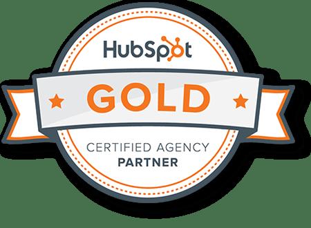 Drew: HubSpot Gold Partner